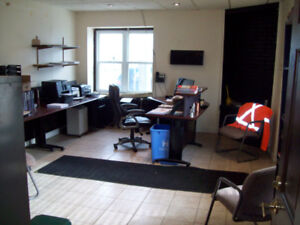 For Rent Office Studio Contractors Sales Storage Store etc