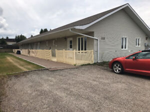 2 Bedroom Apartment in Iroquois Falls