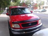 1997 Ford F-150 Pick-up