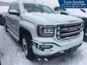 2018 GMC Sierra 1500 SLT  MARCH MADNESS GMC BLOWOUT SALE! ON UNT