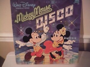 MICKEY MOUSE DISCO West Island Greater Montréal image 1
