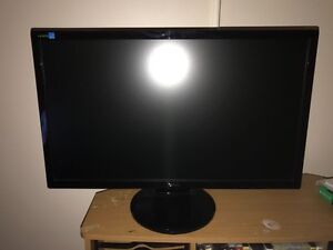 Asus VE248H Full HD monitor as new Maryland Newcastle Area Preview