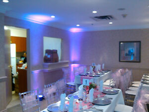 UP-LIGHTING FOR YOUR NEXT EVENT London Ontario image 6
