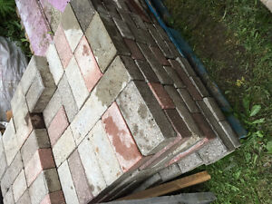 Paver Stones Available