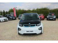BMW Hatchback 5dr Electric Auto (0 g/km, 170 bhp)