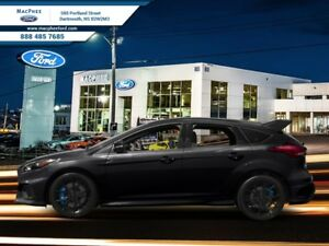 2017 Ford Focus RS RS  - Bluetooth