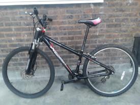 Mens bike apollo xc26