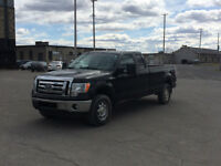 2010 Ford F-150 XLT pickup Camionnette (7 bolts)