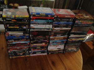 Mint dvd collection