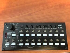 Séquenceur Korg SQ-1