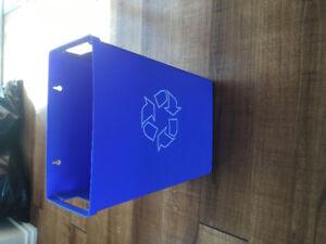 Plastic Recyling Bin
