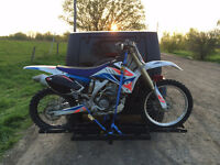 NEEDS TO GO!! YZF 250 R with lots of extras for sale