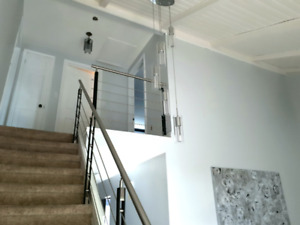 Unique and Modern 2 Story Home- Great North End Location!!!
