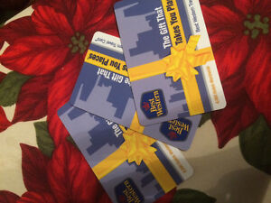 $150 worth of Best Western Gift Cards