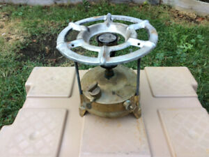 Vintage HipoLito  cooking stove