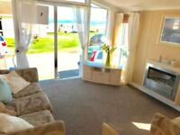 OUTSTANDING STATIC CARAVAN WITH 2 BEDROOMS ON THE DURHAM HERITAGE COAST