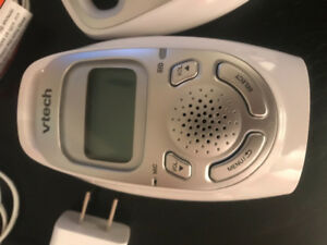 Baby monitor multi functions like new