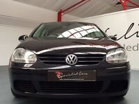 VW Golf 1.9TDI Match DSG 5dr [STUNNING EXAMPLE / 1 OWNER / FANTASTIC SPEC ]