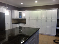 140 $ ROOM JASON PAINTING HOUSES AND PAINTING KITCHEN CABINETS
