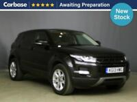 2013 LAND ROVER RANGE ROVER EVOQUE 2.2 SD4 Pure 5dr [Tech Pack] SUV 5 Seats