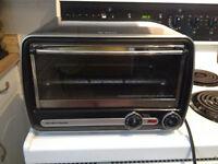 Toaster Oven - Hamilton Beach