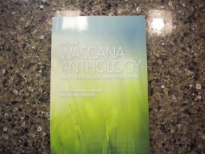 The New Wascana Anthology