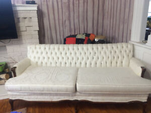 1960's Vintage Couch (great condition)