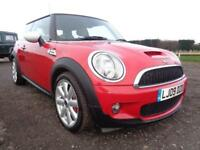 2009 MINI Hatch 1.6 John Cooper Works 3dr