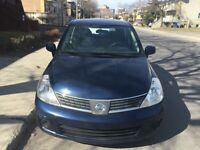 2009 nissan sentra s hatchback great condition