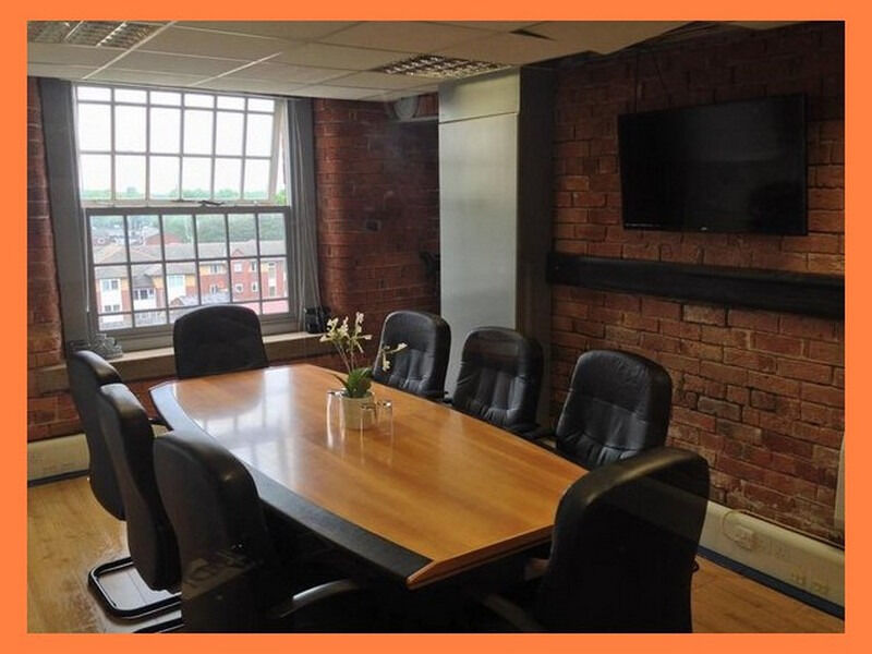 ( PR1 - Preston ) Serviced Offices to Let - £ 250