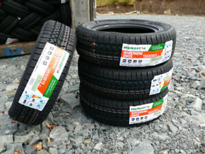 New 195/65R15 winter tires, $290 for 4, ON SALE