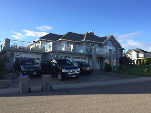 Executive Home for Rent - Aberdeen