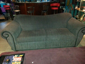 "90"" Sofa  – Used  but in Good Condition"