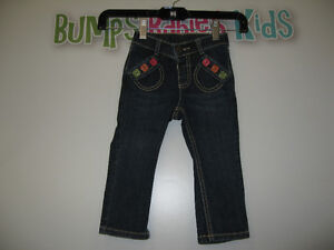 Girl's 18/24 months (Gymboree) Jeans London Ontario image 1