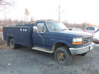 1993 Ford F-350 Other