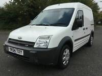 Ford transit connect 49000 miles