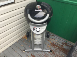 Charbroil infrared bbq.