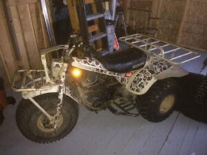 Kawasaki 200