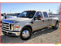 2008 Ford F-450 Dually 4x4