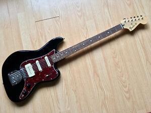 Fender pawnshop bass vi