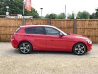 2014 14 BMW 1 SERIES 1.6 118I SPORT 5D AUTO