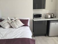 Stunning Large Studio available for immediate move - 900 / MONTH – Hendon Broadway
