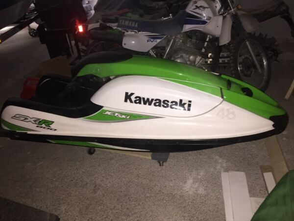 Used 2008 Other SXR 800