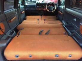 Honda Smx 2.0 Petrol auto Nationwide delivery