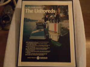 OLD CLASSIC BOAT ADS Windsor Region Ontario image 4