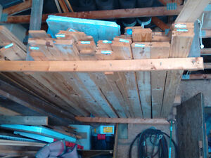 """2"""" x 6"""" tongue and groove t&g pine boards"""