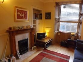 Fantastic fully furnished one bedroom flat in the heart of the New Town available now!