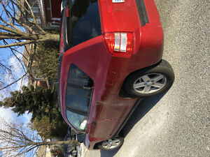 2007 Jeep Compass Sedan MINT Condt. $4 500 With CAR PROOF REPORT