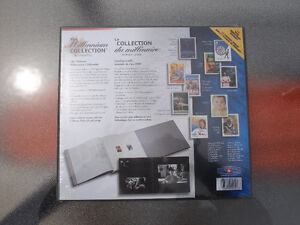 STAMPS - THE MILLENNIUM COLLECTION [Reduced]