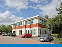 Co-Working * Oxford Business Park South - OX4 * Shared Offices WorkSpace - Oxford